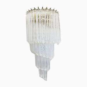 Murano Glass Wall Light, 1970s