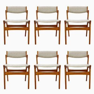 Dining Chairs from Nova, 1960s, Set of 6