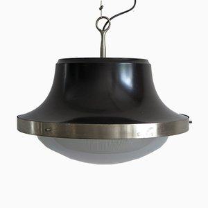 Lampe à Suspension Tau par Sergio Mazza pour Artemide, 1960s