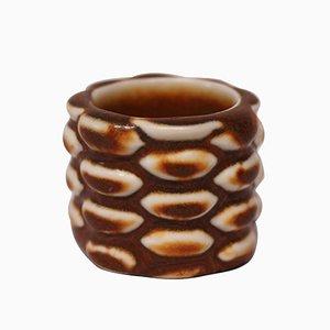 Brocca in ceramica di Axel Salto per Royal Copenhagen, anni '50