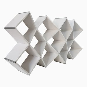 X.me Modern Bookcase by Salvator-John A. Liotta for MYOP