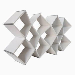 X.me Modern Bookcase by Salvator-John A. Liotta for MYOP