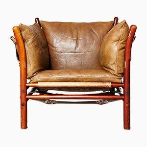 Fauteuil Ilona Vintage par Arne Norell pour Aneby Møbler, Suède