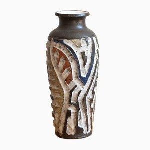 Vase Sequoia par Piet Kurstjens pour D.O.K., 1960s