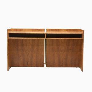 Desk by Carlo Scarpa, 1973