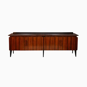 Teak Sideboard by Ico Parisi for Rizzi, 1955