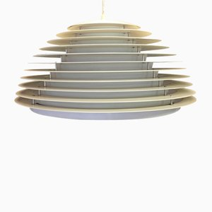 Hekla Pendant by Jon Olafsson & Peter B. Luhtersson for Fog & Mørup, 1970s