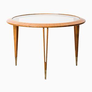 Tavolino da caffè di Bertil Fridhagen per Bodafors, anni '50
