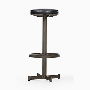 Industrial Barstool, 1960s