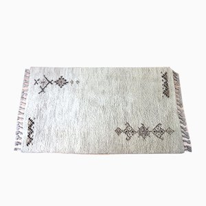 Moroccan Berber Carpet, 1970s