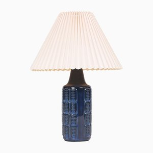 Vintage Danish Table Lamp from Søholm