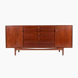 Danish Teak Sideboard by Ib Kofod-Larsen for G-Plan, 1960s
