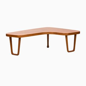 Mid-Century Coffee Table by Albert Larsson for Alberts Tibro