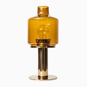 Lámpara de mesa B-102 Mid-Century de Hans-Agne Jakobsson