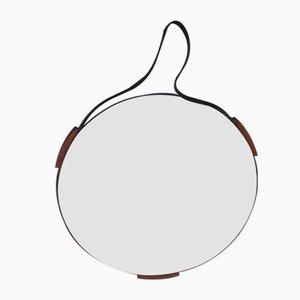 Espejo circular, años 60