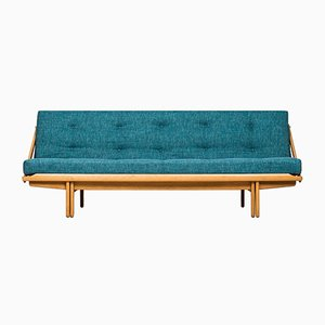 Model 981 Diva Sofa by Poul M. Volther for Gemla, 1960s