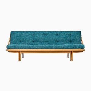 Modell 981 Diva Sofa von Poul M. Volther für Gemla, 1960er