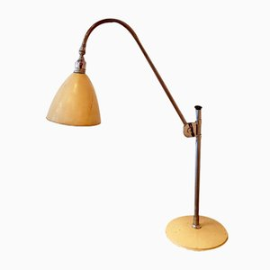 Vintage Desk Lamp by Robert Dudley Best for Bestlite