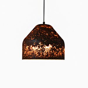 LAAB-Light & Leaves Pendant Lamp (Model L) by MIYUCA