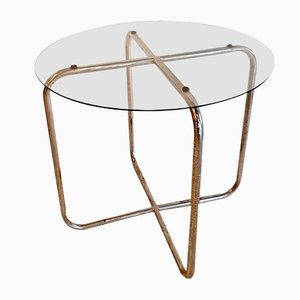 Coffee Table by Willem Hendrik Gispen, 1930s
