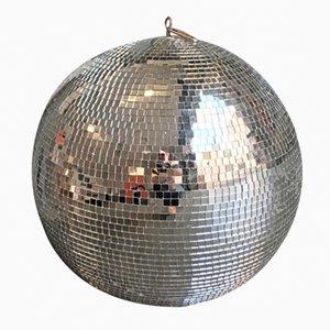 Miroir Balle Disco Vintage, 1970s