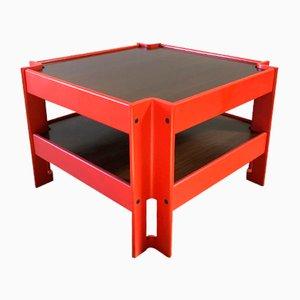 Tavolo Zelda di Sergio Asti per Poltronova, anni '60
