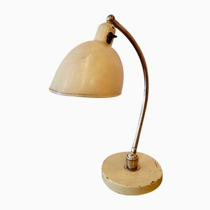 Vintage Desk Lamp by Christian Dell for Belmag