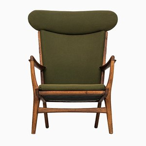 AP-15 Lounge Chair by Hans J. Wegner for AP-Stolen, 1950s