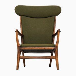 AP-15 Sessel von Hans J. Wegner für AP-Stolen, 1950er