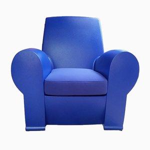 Vintage Richard III Easy Chair Richard III by Philippe Starck for Baleri Italia