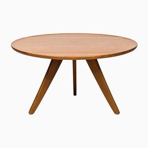 Tavolino da caffè di Carl Malmsten per Svensk Tenn, anni '50