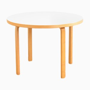 90a Dining Table by Alvar Aalto for Artek, 1935