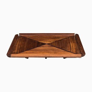Danish Tray by Jens Quistgaard for Dansk Design, 1950s
