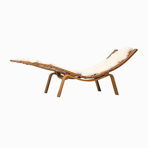 Model GE-2 Hammock Chair by Hans J. Wegner for Getama, 1960s