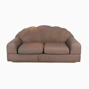 Italienische Vintage 2-Sitzer Sofa von Alain Delon für Sabot
