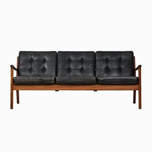 Model 116 Sofa by Ole Wanscher for France & Søn, 1950s