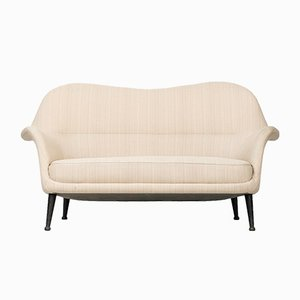 Divina Sofa by Arne Norell for Westbergs Möbler, 1960s