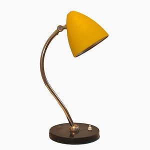 Dutch Desk Lamp by H. Th. J. A. Busquet for Hala, 1950s