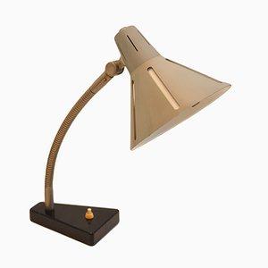 Schreibtischlampe aus Solar Serie von H. Th. J. A. Busquet für Hala, 1960er