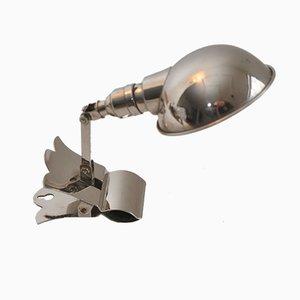 Lámpara de escritorio de H. Th. J. A. Busquet para Hala, años 30
