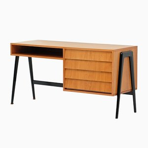 Vanity Table by Alfred Hendrickx for Belform, 1950s