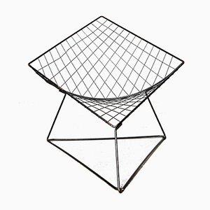 Vintage OTI Chair von Niels Gammerlgaard für Ikea