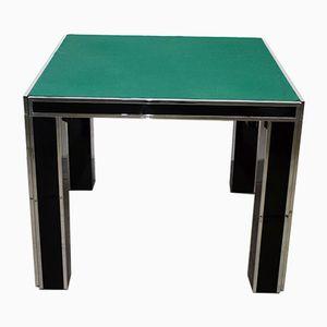 Table de Jeu, 1970s