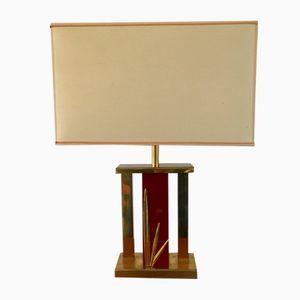 Lampada da tavolo vintage di Louis Drimmer, anni '70