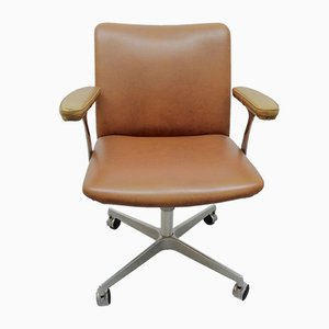 Vintage Desk Chair by Finn Juhl for France & Son