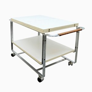 Serving Trolley by Horst Brüning for Kill international, 1969