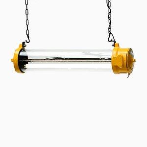 Applique ou Lampadaire Fluorescent Vintage