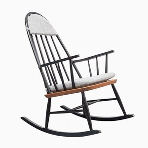 Rocking Chair de Pastoe, 1960s