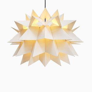 Lámpara colgante Starlight de Anton Fogh Holm & Alfred J Andersen para Nordisk, años 60