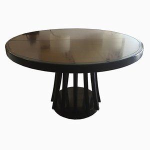 Table de Salle à Manger S110 par Angelo Mangiarotti pour Sorgente dei Mobili, 1972